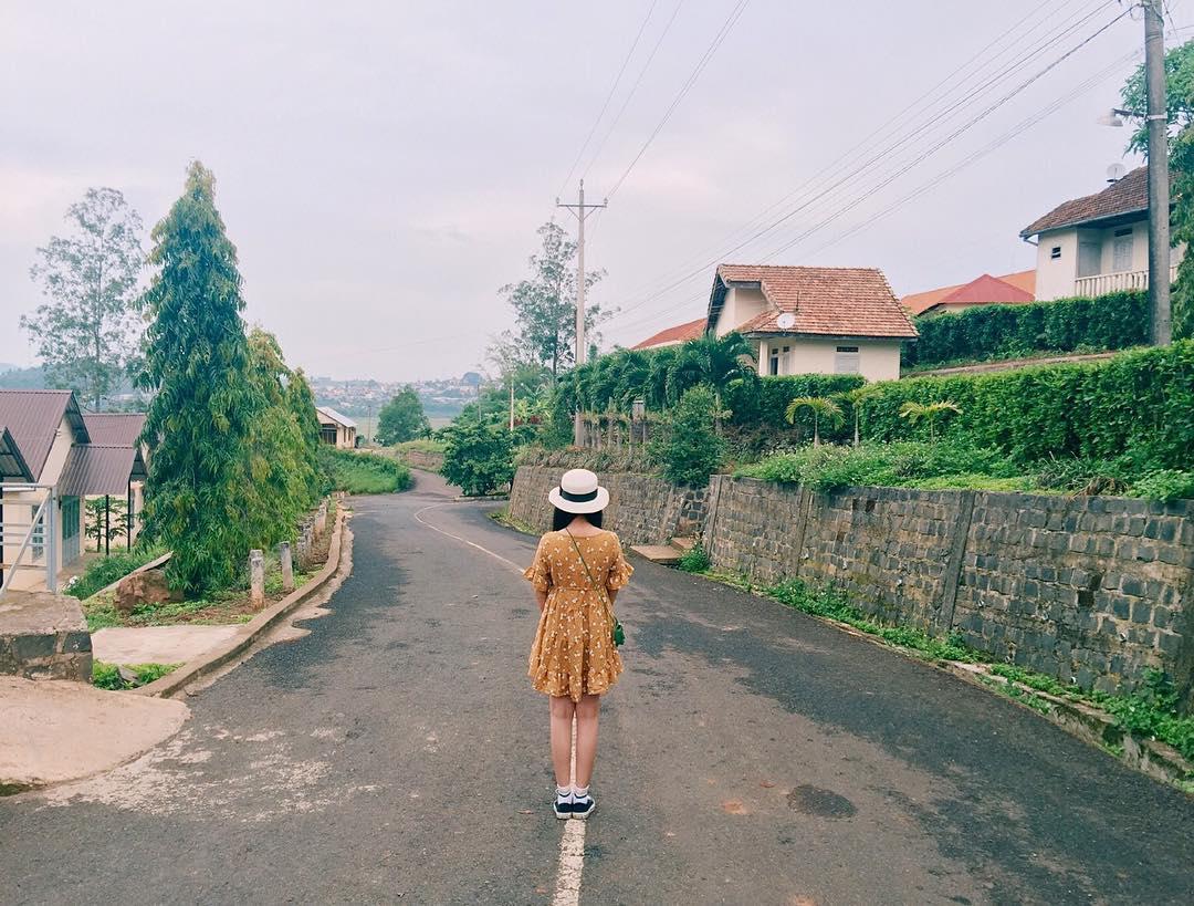 Ảnh: Tú Nguyễn on Instagram
